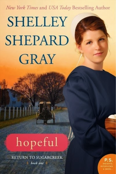 Review - Hopeful by Shelley Shepard Gray