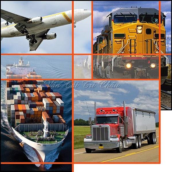 Công ty logistics MercuryGate Hoa Kỳ