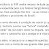 Em janeiro, jornal alertou que falso atentado contra Lula estava sendo planejado