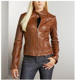 Gambar Jacket Wanita