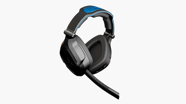 Gioteck EX-06 Playstation 4 Headset, Sony, PS4