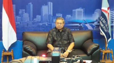 SBY: Saya saja disadap
