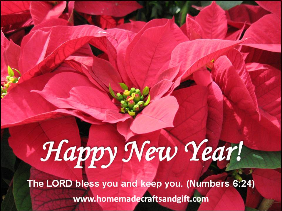 fcrny clipart religious new year today