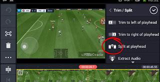 Cara Edit Zoom Video di KineMaster