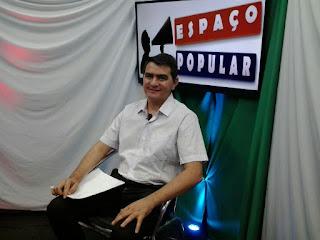 """""""É um mandato ineficiente para a Paraíba"""" dispara prefeito eleito sobre trabalho do deputado Buba Germano"""
