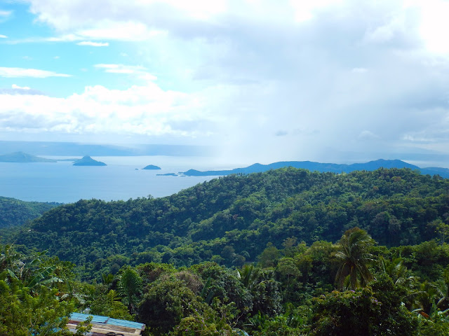 Tagaytay away with me (Manila, Philippines) - 2D1N itinerary!