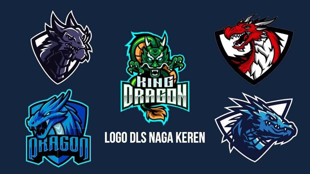 Koleksi 15 Logo Dls Naga Keren Png Namatin