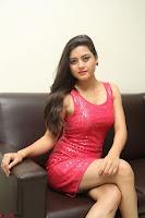 Shipra Gaur in Pink Short Micro Mini Tight Dress ~  Exclusive 063.JPG