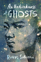 An Unkindness of Ghosts, Rivers Solomon, InToriLex