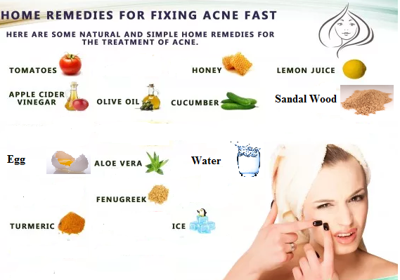 Effective Home Remedies for Removing Acne Scars