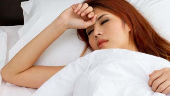 Manfaat Tidur Tanpa Seluar Dalam Buat Wanita
