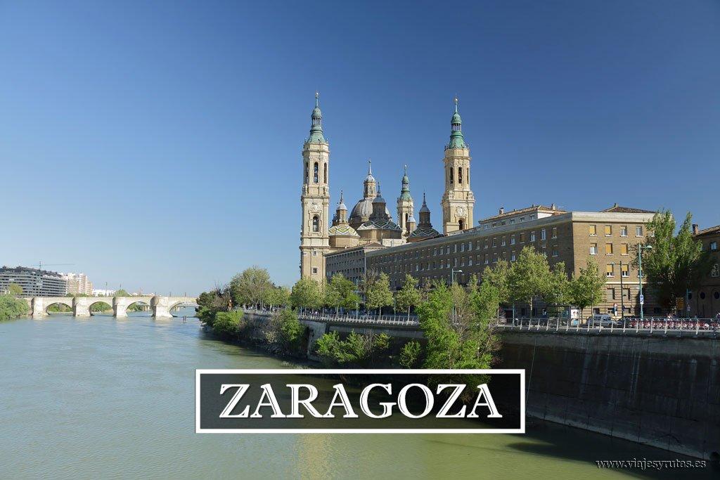 Zaragoza en dos días