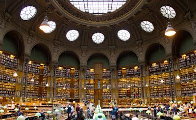 Paris pontos turisticos Opera de Paris