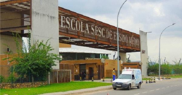 Escola SESC abre vagas para Assistente de Administração e Copeiro no Rio de Janeiro