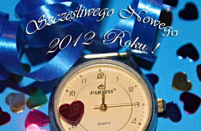 życzenia Na Nowy Rok 2012 Niepoprawnipl