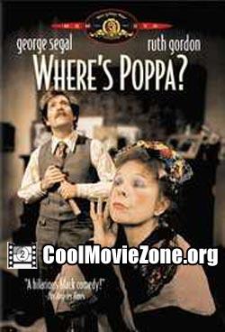 Where's Poppa (1970)