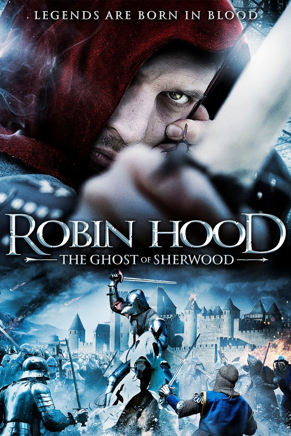 Robin Hood Ghosts Of Sherwood 2012 Hindi Dual Audio 720p BluRay 1GB