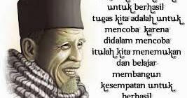 Kata Kata Mutiara Buya Hamka