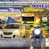 Μηχανοκίνητη πορεία από Θεσσαλονίκη σε Βεργίνα στις 2 Σεπτεμβρίου