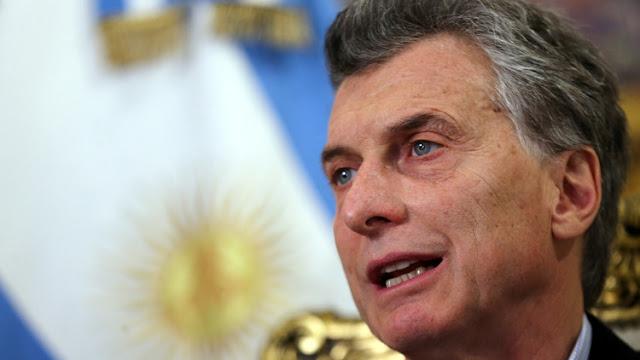 """Un fiscal pide investigar a Macri por """"encubrimiento"""" en el caso de Santiago Maldonado"""