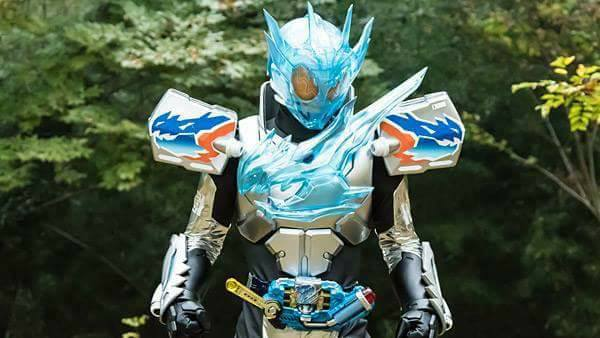 Kamen Rider Build Episode 17 Clips - Charged Up! - JEFusion