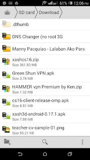 Xash File