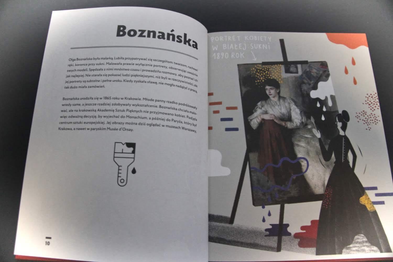 """""""Alfabet Polski"""", """"Alfabet niepodległości"""" Anna Skowrońska, Agata Dudek, Małgorzata Nowak, Joanna Gębal, Emilia Pyza"""