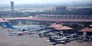 gambar bandara