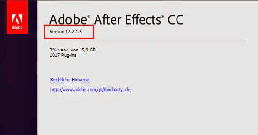 Adobe After Effects CC Crack Full Download Keygen [Windows/Mac]
