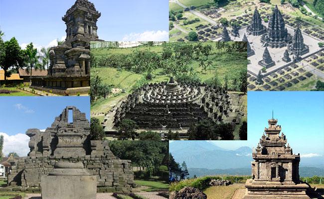 Candi Singosari Prambanan Jago Hindu Buddha Borobudur