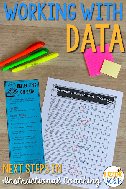 We all collect data, but what do we do with it? This post explains tips for making data collection purposeful. Learn about different ways to represent data, what a graph for a data wall can look like, and how to keep it simple and readable.