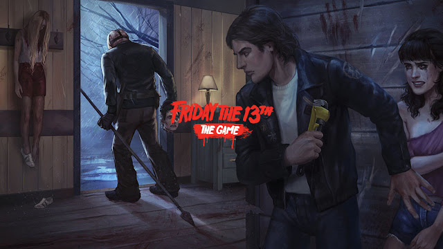 Tải game Friday The 13th b7664 (Friday The 13th b7664 Free Download)