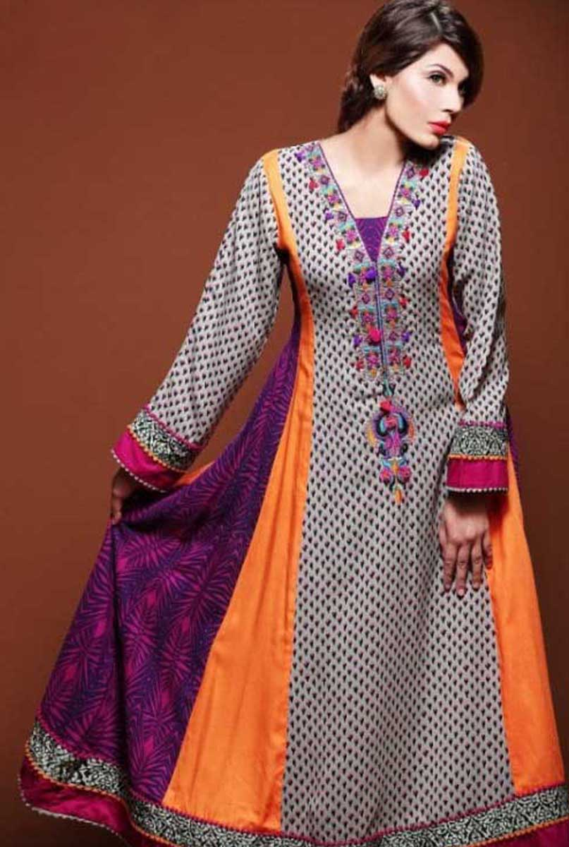 Everything For Women Fashion 10 Awesome Cotton Salwar