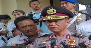 Imbas Dari Konflik FPI VS GMBI, Kini DPR Soroti Kinerja Kapolda Jabar - Commando