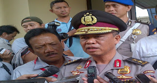 Komisi III DPR RI Minta Kapolda Jawa Barat Dinonaktifkan - Commando