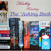 "The ""Asking Books"" Tag!"