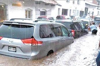 Camioneta SUV