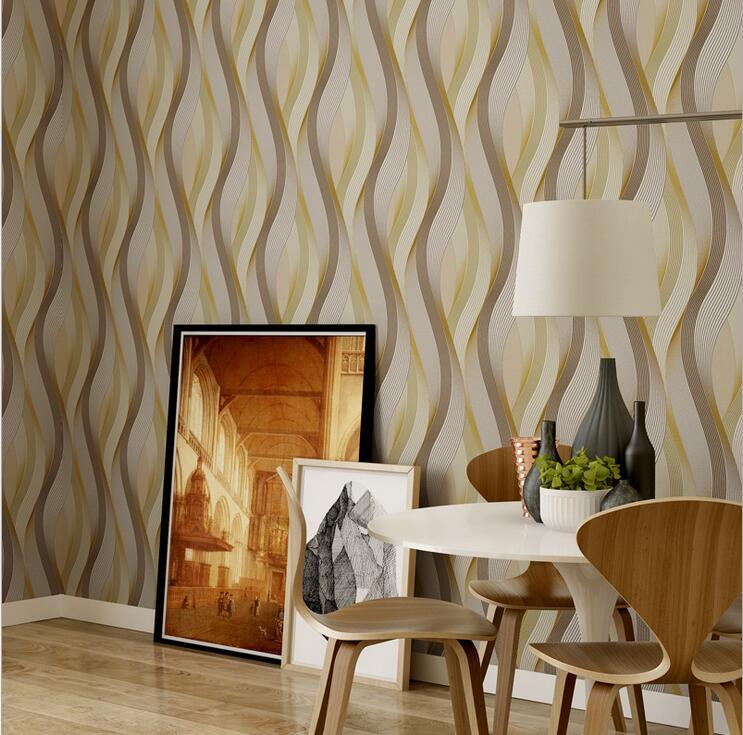 70 Motif Wallpaper Pilihan Untuk Desain Ruang Tamu