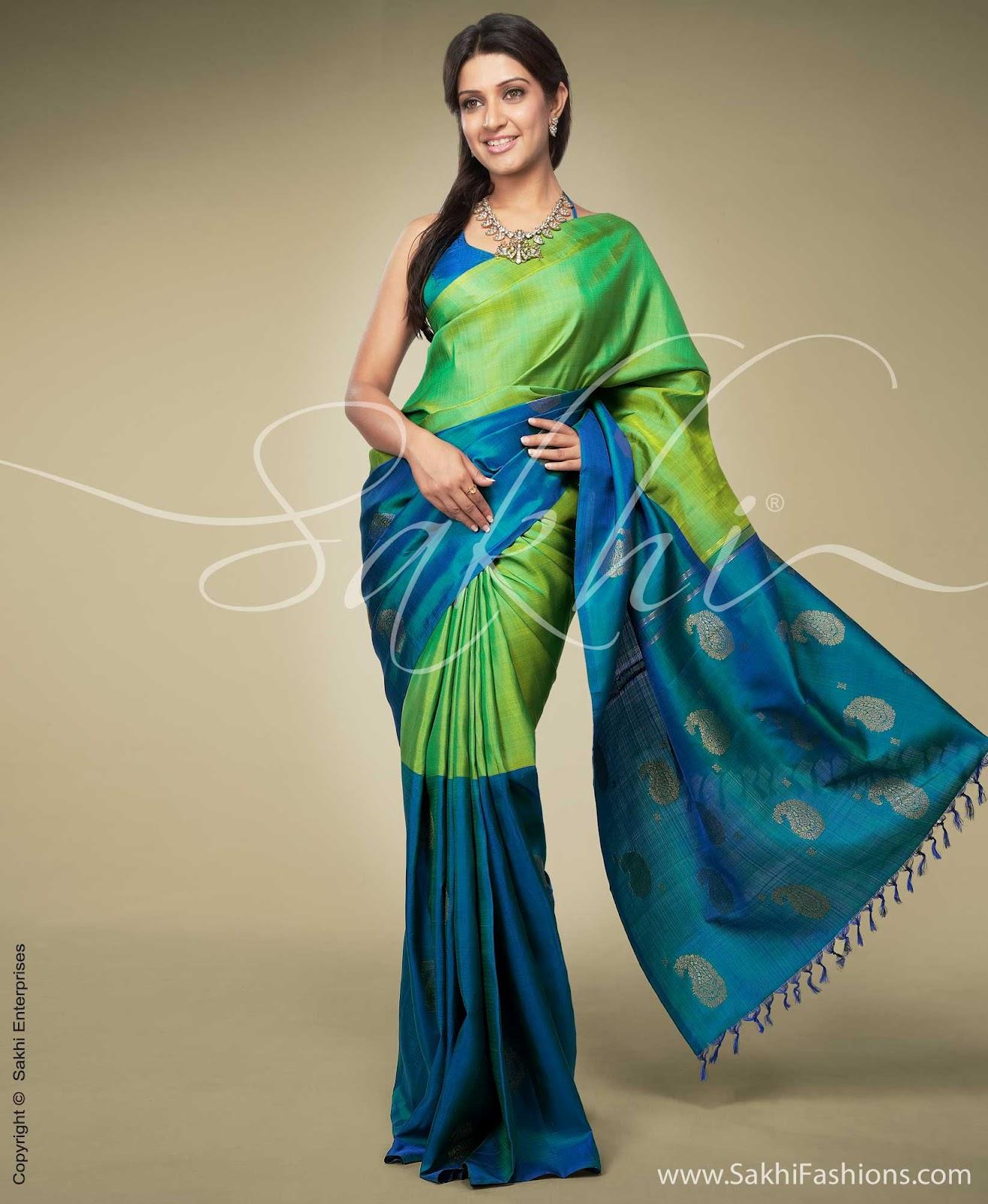 Indian Jewellery And Clothing Stunning Rich Kanchivaram