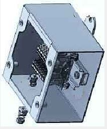Cable Enclosure Box