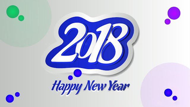 Download New Year Wallpapers for Tablet