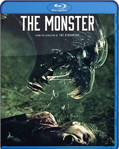The Monster [2016] [BD25] [Subtitulado]