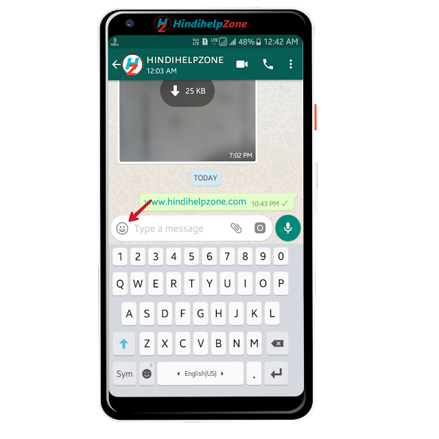 Whatsapp sticker kaise downlod kare