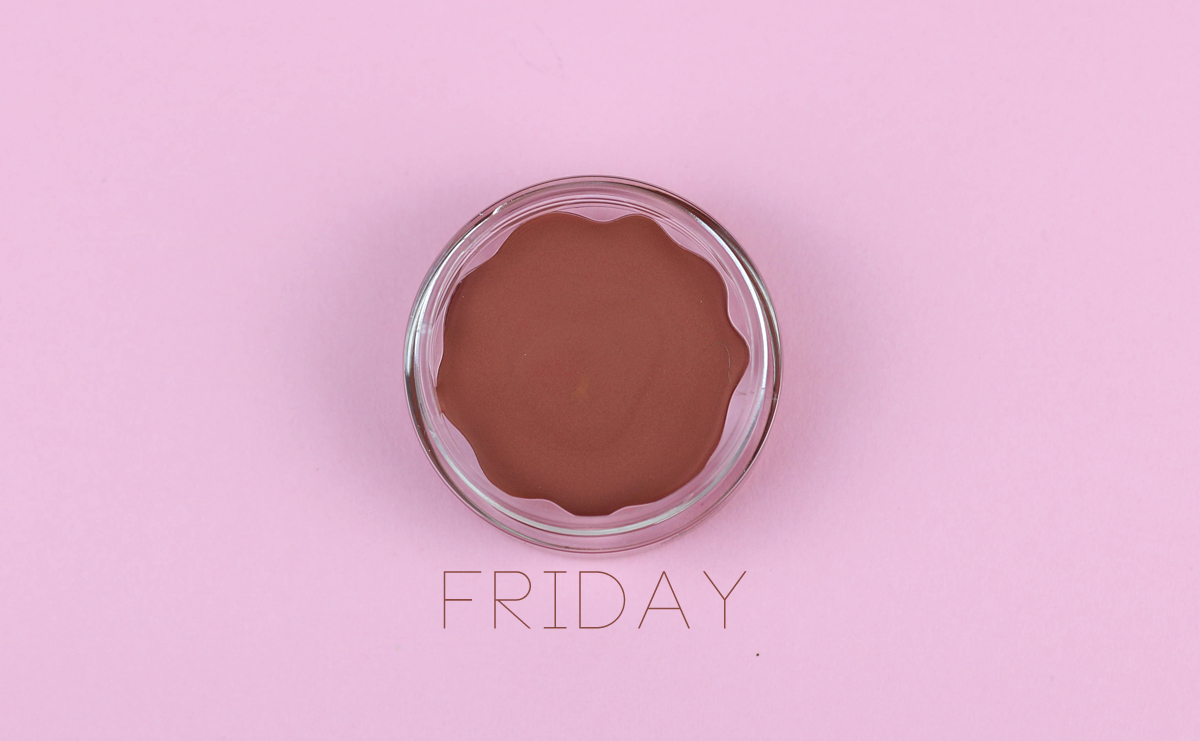 Neve Cosmetics Blush Garden Friday