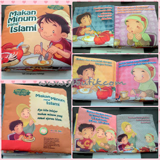 Makan Minum Islami
