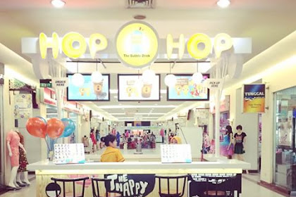Lowongan Kerja Pekanbaru : Hop Hop Pekanbaru Mei 2017