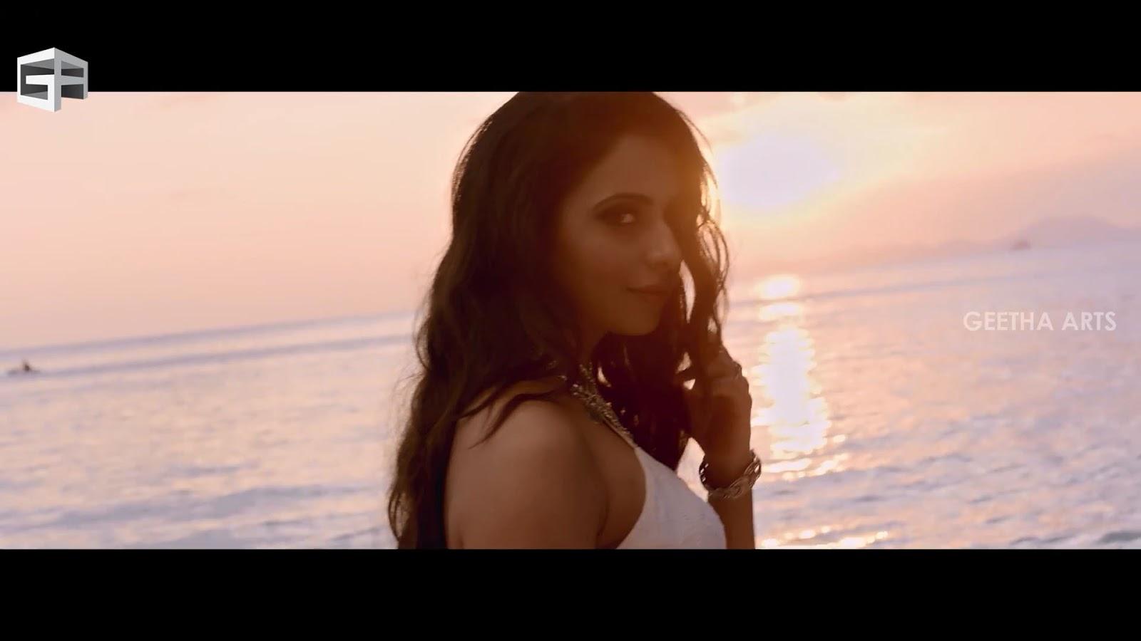 Pareshanura full video song dhruva movie ram charan rakul preet aravind - 1 7