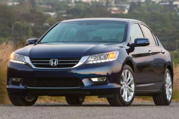 Harga Honda Accord Terbaru