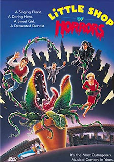 Little shop of Horrors reviewed at www.gorenography,com