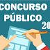 Hoje (20)  é  o último dia para as inscrições do Concurso Público de Ruy Barbosa